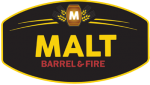 Malt Barrel & Fire